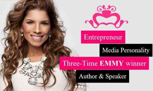 Take 016: A lesson on perseverance with journalist, entrepreneur and author Gaby Natale