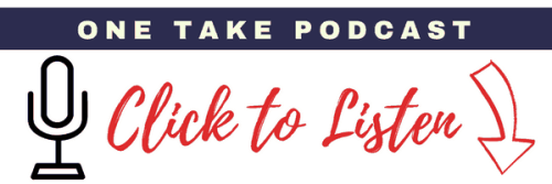 Listen to One Take Podcast