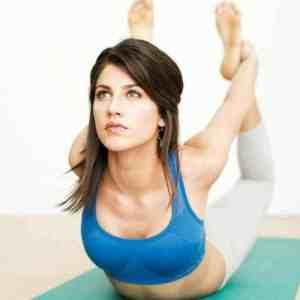 Sarah Beth Yoga One Take Podcast