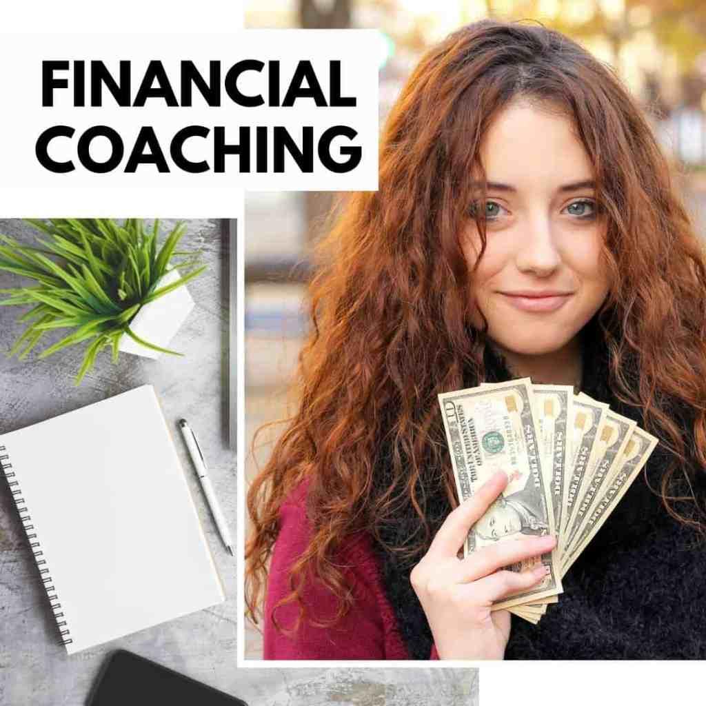 financial coaching by Yezmin Thomas