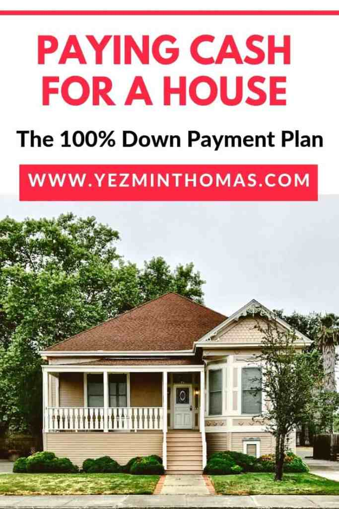 If you believe that paying cash for a house is impossible you will LOVE the story of Jay. The self-employed repairman saved $200,000 for a 100% down payment