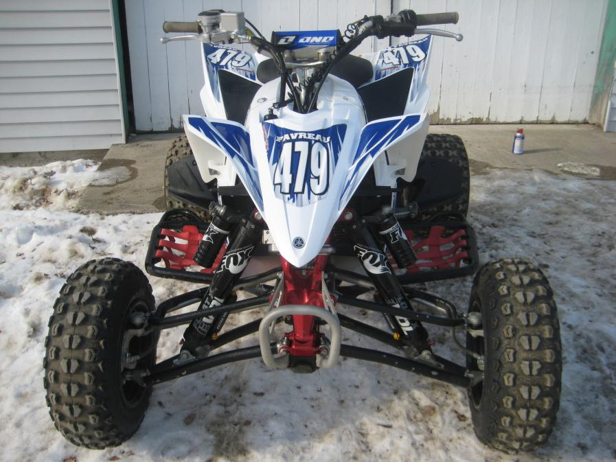 Race Ready Yfz450r For Sale 7 200 Trades