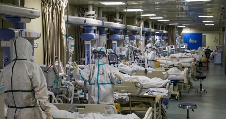 Κορωνοϊός: Τριπλάσιο το ποσοστό θνητότητας σε σχέση με την εποχική γρίπη