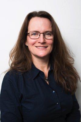 Christina Levin