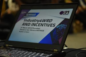Industry4WRD and Incentives