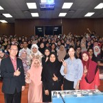 CEO in the Class at UUM university