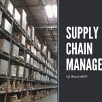 What is supply chain management (SCM) and why is it important?