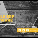 Mobile ERP software – YGL Mobile ERP app is the future ahead for your sales growth