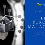 ERP Purchase Management Software | Procurement Management Solution | YGL BeyondERP