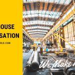 Warehouse Digitalisation | The Digital Transformation of the Warehouse
