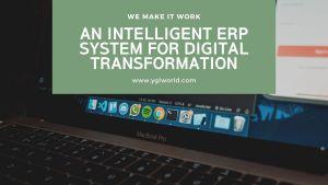 Intelligent ERP