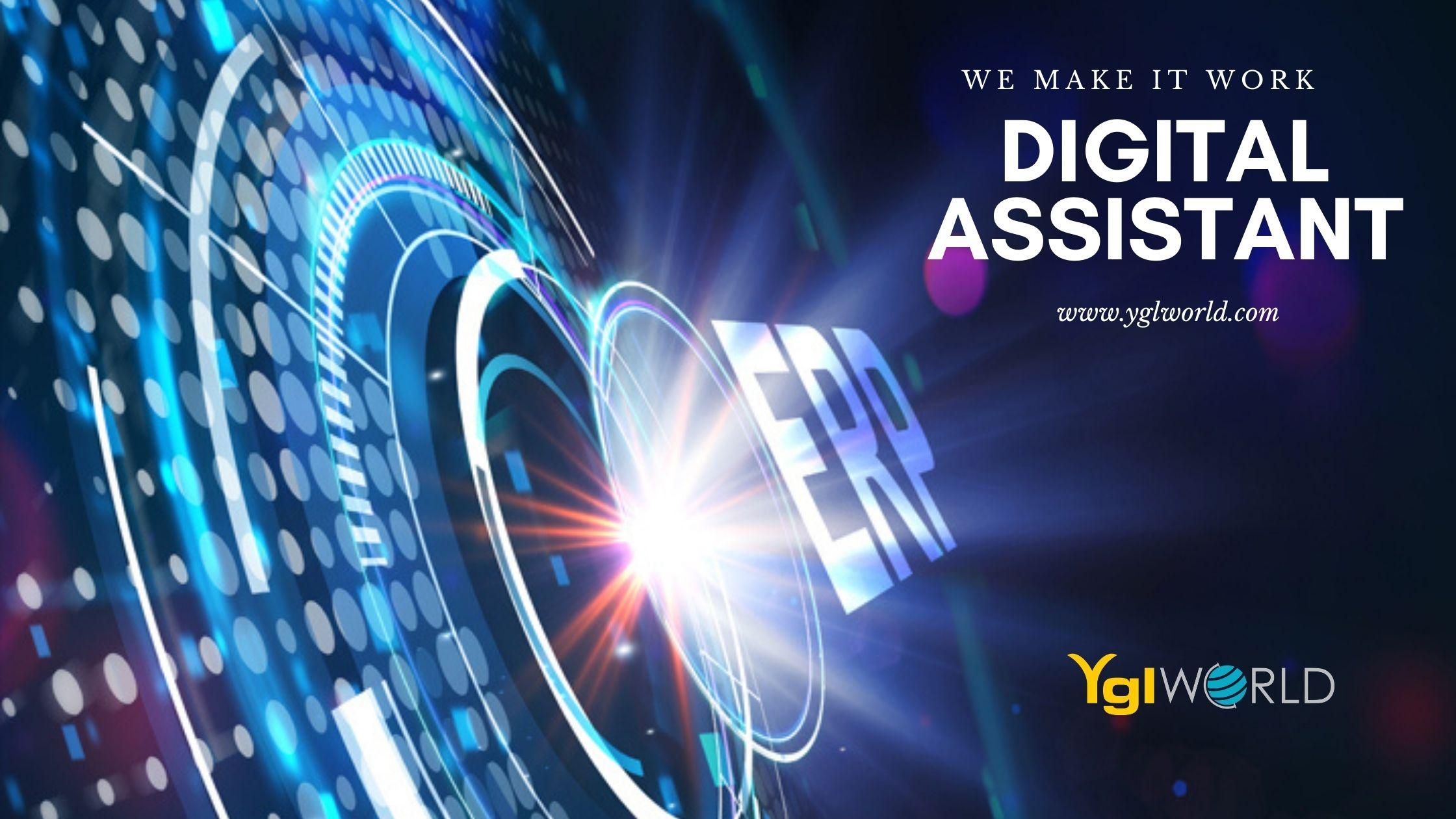 YGL BeyondERP Digital Assistant