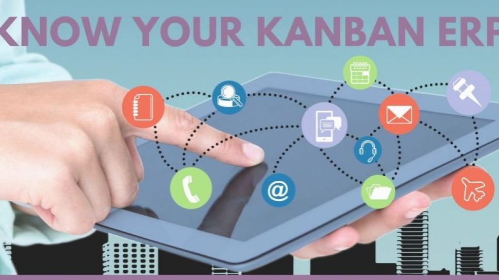 Know Your kanban erp