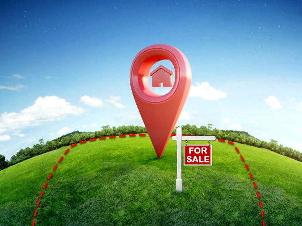 တ/ ဥ 6 ရပ်ကွက် ကုန်းဘောင်လမ်းသွယ်ရှိ 40 x 60 အကျယ် မြေကွက် အမြန်ရောင်းမည်။