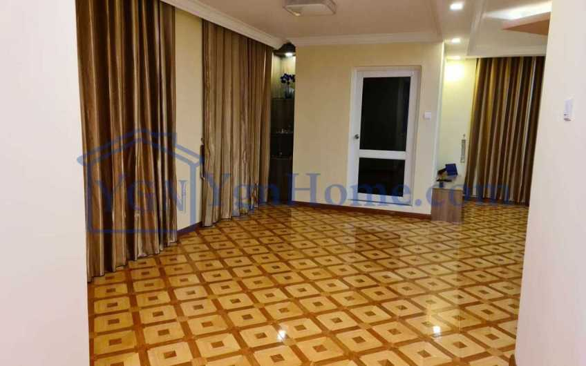 1560 Sqft with 3 BR Condo for RENT in ERC Condo, Tarmwe Tsp.