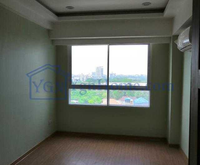 1690 sqft with 4 BR Condo for RENT in Shwe Moe Kaung Condo, Yankin Tsp.