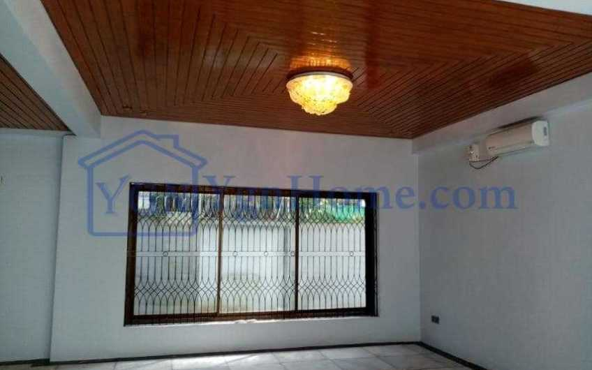 70 x 80 Land with 2 RC for RENT in Shwe Pilon Housing, North Dagon Tsp.