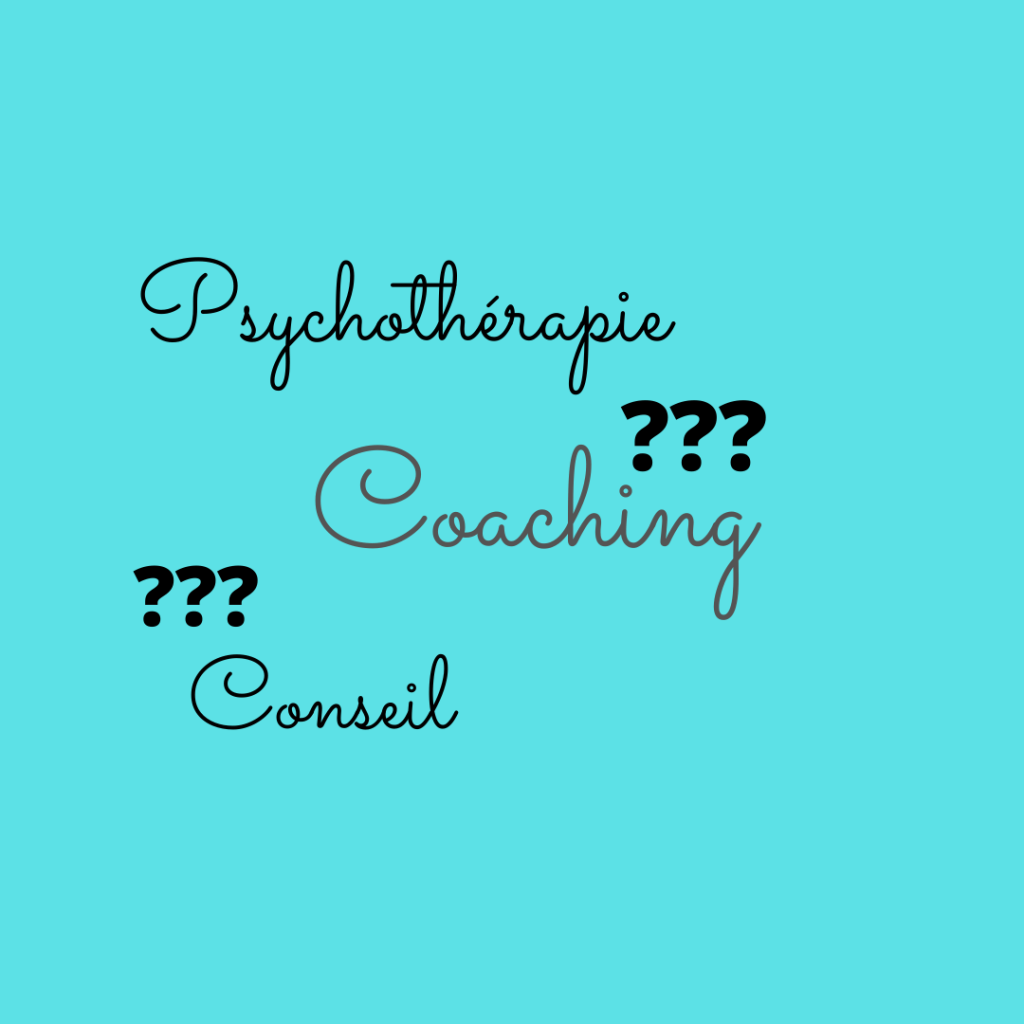 Psy coach ou conseil?