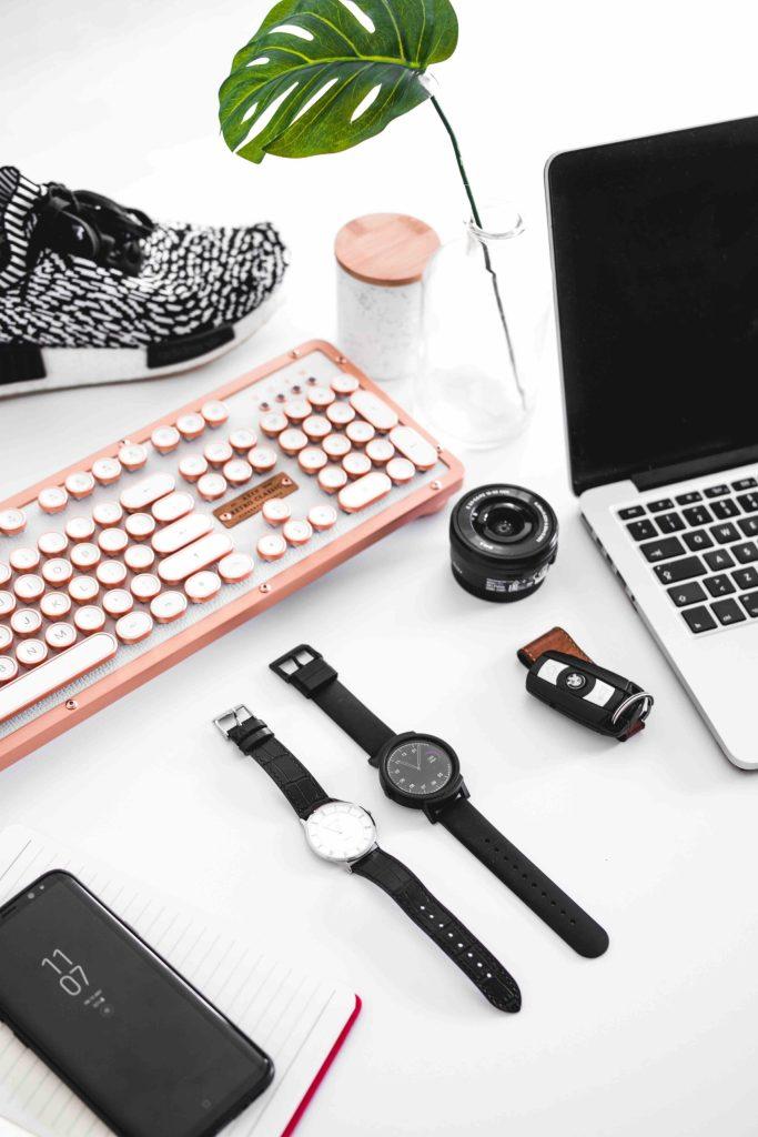tous les outils pour etre productif et zen