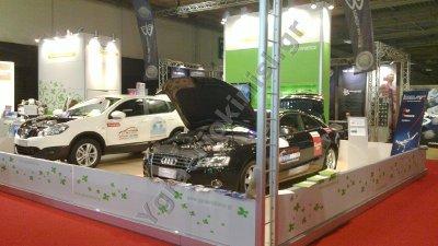 Athens Autoshow 2010