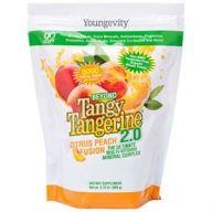 Btt 2.0 Peach Citrus Fusion Gusset Bag 960g