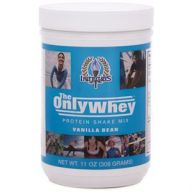 The Only Whey Protein Shake Mix Vanilla 308 G