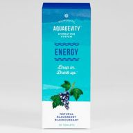 Aquagevity Energy Ct 30ct Blister Pack