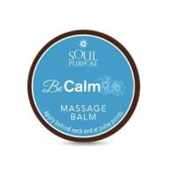 Be Calm Massage Balm 1/2oz