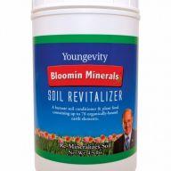 Bloomin Minerals Soil Revitalizer 4.5 Lbs