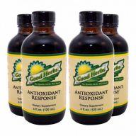 Antioxidant Response 4oz  4 Pack