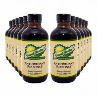 Antioxidant Response 4oz 12 Pack