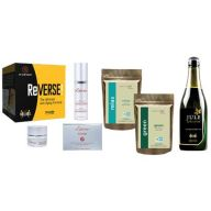 Healthy Aging Starter Pack Gold