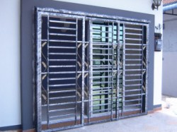Door Grill & Window Grill | House Gate Supplier