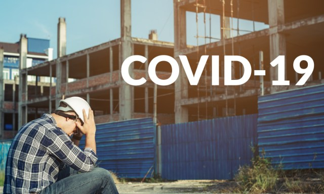 Construction and COVID-19 in Malaysia