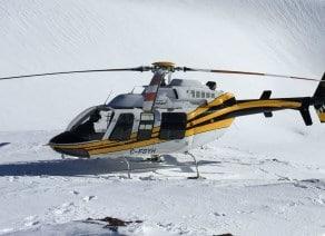 FGYH Eagle Bell 407