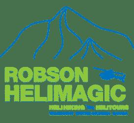 RobsonHeliMagic logo
