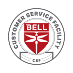 Bell certified maintenance customer service facility