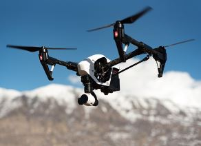 drone flying regulations image