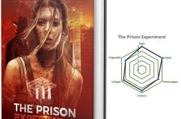 critique roman prison experiment eric costa thriller fantastique