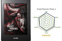 critique projet phoenix yacine sai science fiction post apocalyptique