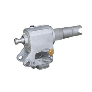 iron casting oil pump