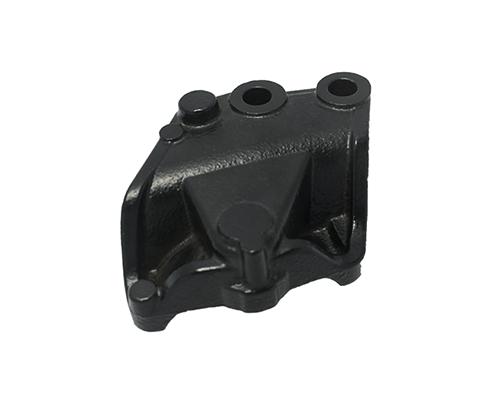 cast iron Engine suspension arm