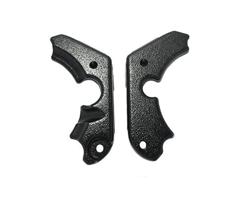 cast iron part