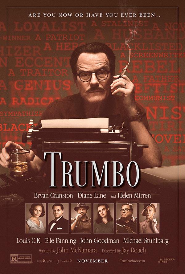 特朗勃 藍光原盤下載+高清MKV版 /好萊塢的黑名單(臺) / 2015 Trumbo 36.7G|音范絲|影音集