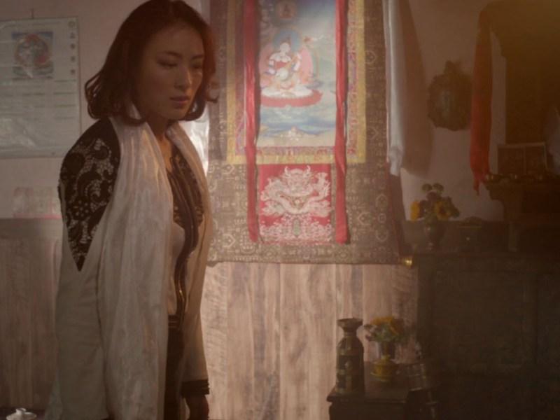 Mandala (Tibetan Home)