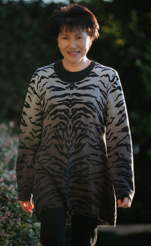 Ying Ying Author