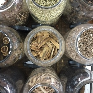 Herbs for Rosacea