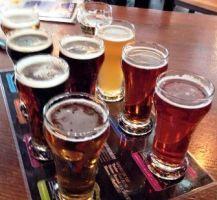 Beer Paddle Granville Brewery