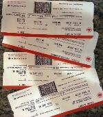 Blog69 Tickets