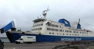 Blog74 Ferry
